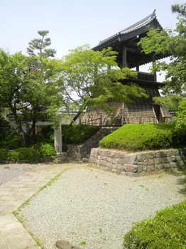 忍城中庭2